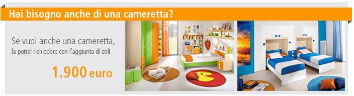 Box Cameretta